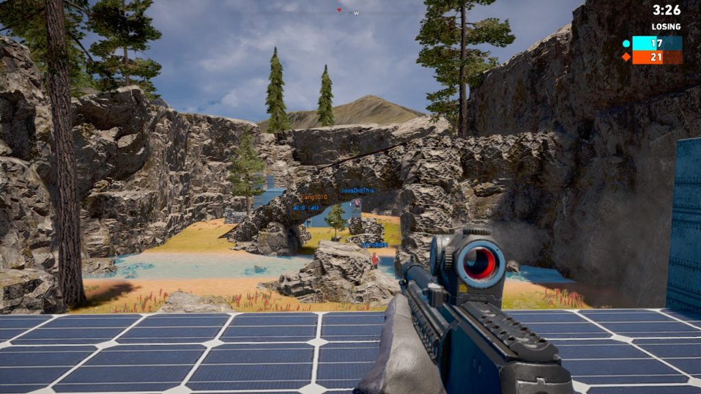 Review Far Cry 5 Exludico